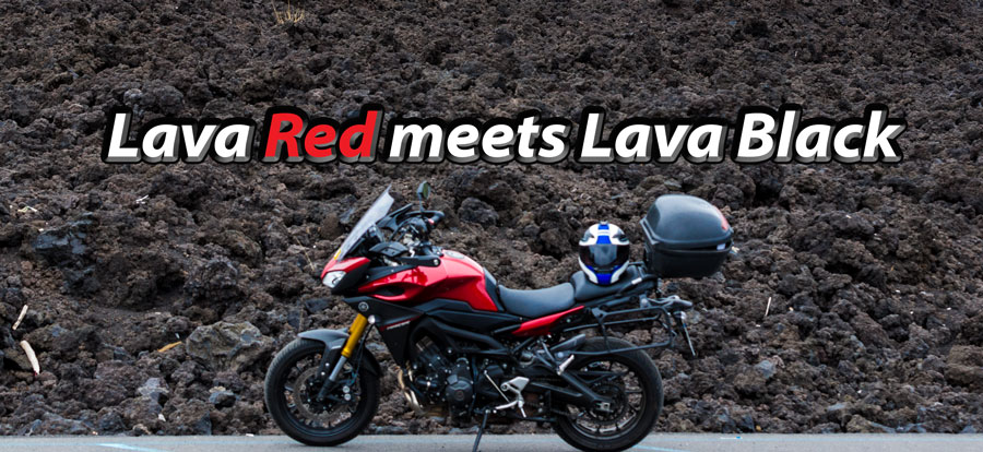 lava red meets lava black (c) Jojo